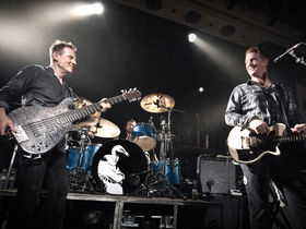 Them Crooked Vultures set US, UK tour dates