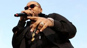Timbaland working on Michael Jackson material