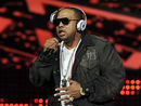Timbaland's studio on a bus: video tour