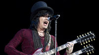 Tom Keifer talks comeback after vocal cord paralysis, guitars and new solo album