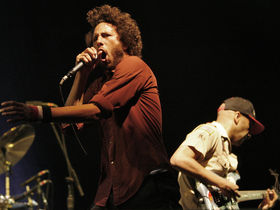 Rage Against The Machine announce free UK show details