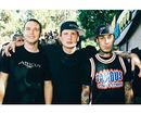 Blink-182, Weezer uniting for summer tour