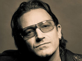 Bono to write for the New York Times in 2009