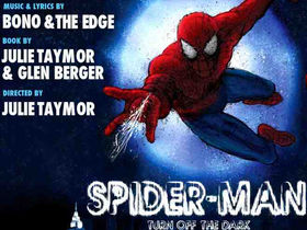 U2's Bono and The Edge talk about Spider-Man delays