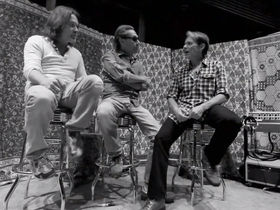 VIDEO: David Lee Roth interviews Eddie and Alex Van Halen
