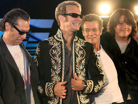 Are Van Halen finishing a new album?