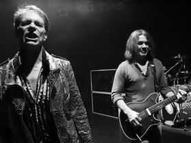 VIDEO: Van Halen premiere clip for new single, Tattoo