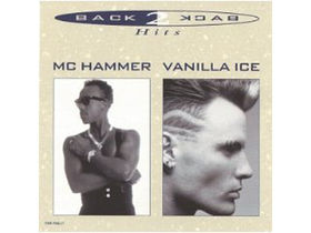 Vanilla Ice, MC Hammer team up for a show
