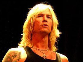 Duff McKagan talks about Guns N' Roses' Chinese Democracy