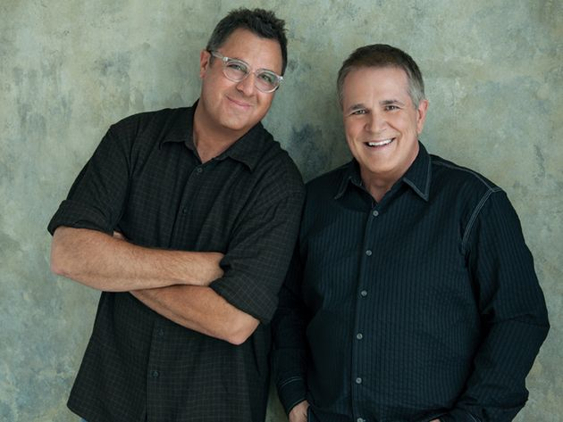 Vince Gill talks guitars, Paul Franklin and their album Bakersfield