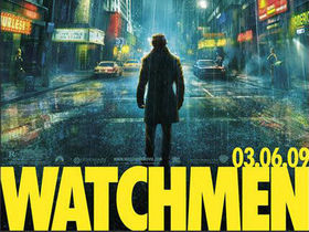 "Watchmen composer says he's no ""comic geek"""
