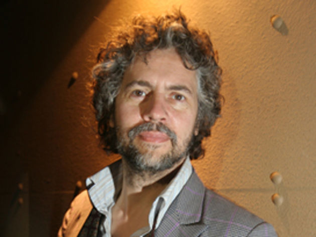 Wayne Coyne: get him a double