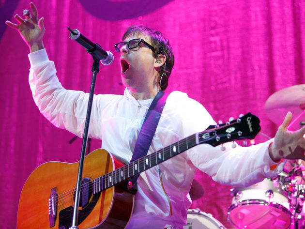 Rivers Cuomo is an indie man now, having signed to Epitaph