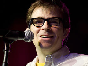 Weezer's Rivers Cuomo will write a song with you