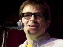 Ask MusicRadar: submit your questions for Rivers Cuomo