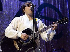 Weezer's Rivers Cuomo: Pinkerton deluxe CD due soon