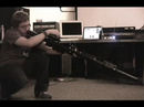 Weird instrument of the day: electronically modified didgeridoo