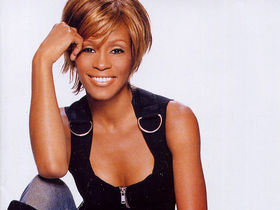 Whitney Houston found dead at 48
