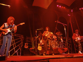 Jon Anderson talks Yes' Close To The Edge track-by-track