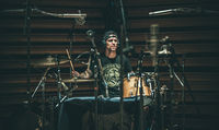 Drum heroes week: Dan Flint on Travis Barker