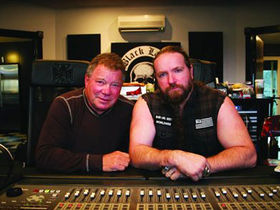 Zakk Wylde, Ritchie Blackmore on new William Shatner 'concept album'