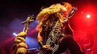 VIDEO: Onstage nightmares with Zakk Wylde