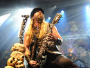 VIDEO: On the road with Zakk Wylde