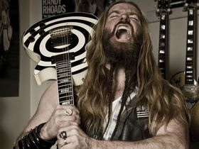 Zakk Wylde goes to jail... again!