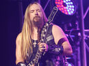 Zakk Wylde wants to be on Dancing With The Stars