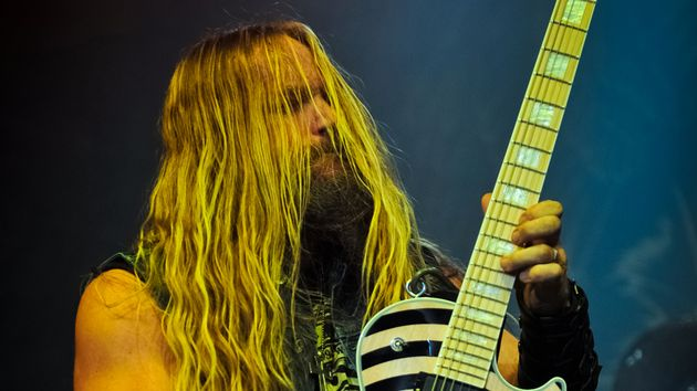 Want Zakk Wylde to be your personal guitar teacher? Your wish is his command.