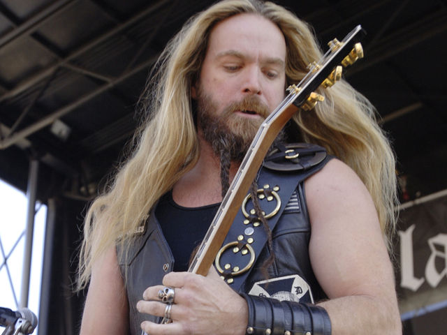Does Zakk Let It Be or Let It Bleed? Read on and find out