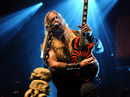 Zakk Wylde on Black Label Society's The Song Remains Not The Same