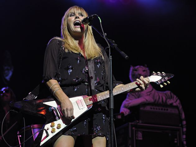 Grace Potter & The Nocturnals - Tush