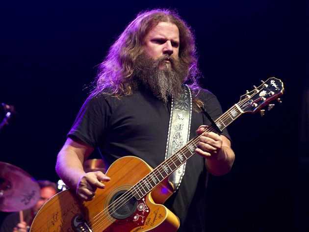 Jamey Johnson - La Grange