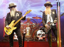 ZZ Top finish new studio album, eye fall 2011 release
