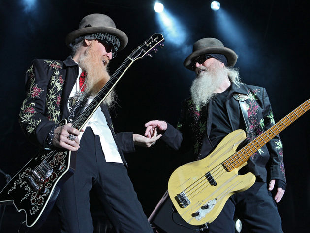 Billy Gibbons, Dusty Hill and an unseen Frank Beard come back strong with Consumption