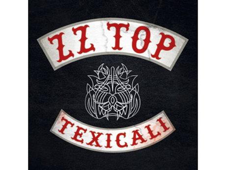 ZZ TOP  - Texicali