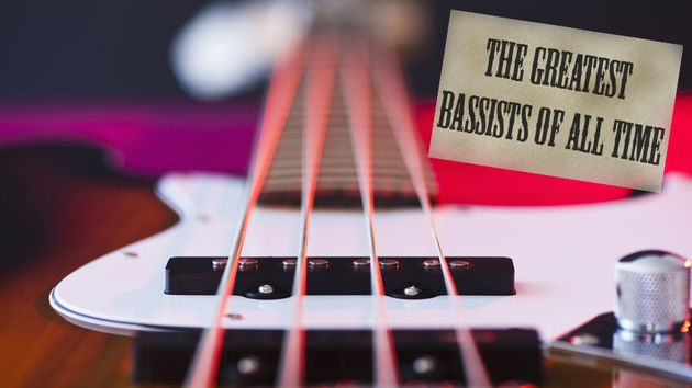 We need your help drawing up our Greatest Bass Player poll shortlist