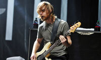 Foo Fighters' Nate Mendel on his signature Fender P-Bass...