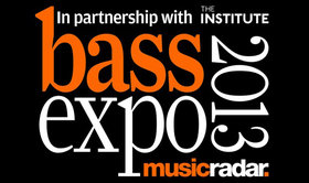 Bass expo logo