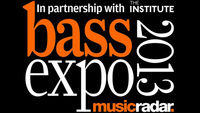 MusicRadar Bass Expo 2013 - one week to go!