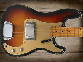Cool and classic basses