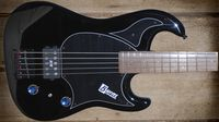 Cool and classic basses: Burns Marquee 5-String bass