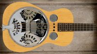 Cool and classic basses: Dobro Deluxe Dbass