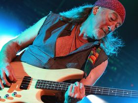 Roger Glover talks Deep Purple, Rainbow and Dream Theater
