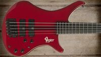 Cool and classic basses: Vigier Passion Custom III 5-string