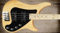 Cool and classic basses: Vigier Excess Bass