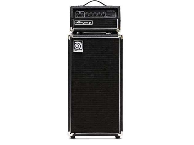 Best bass amplifier of the year