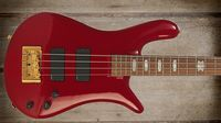 Cool and classic basses: Stuart Spector Design SSD NS-4 Bass