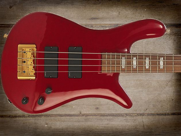 Stuart Spector Design SSD NS-4 Bass
